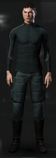 Chigas Ovoken, Career Agent