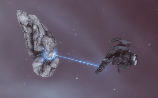 A Mining Merlin