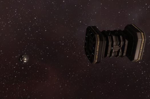 Tending a Cache in a Capsule