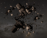 Decayed Serpentis Collision Site