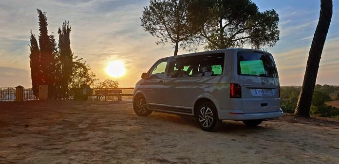 Volkswagen Multivan Outdoor EnCaravana 01