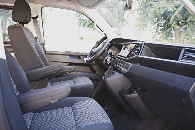 Volkswagen Multivan Outdoor EnCaravana 25