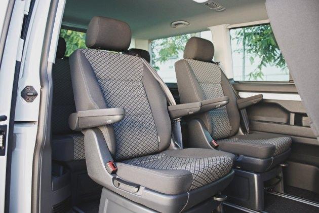 Volkswagen Multivan Outdoor EnCaravana 24