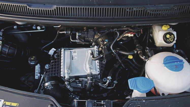 Volkswagen Multivan Outdoor EnCaravana 27