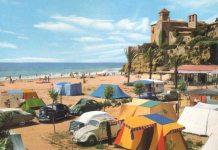 Tamarit beach resort oferta EnCaravana