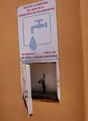 toma agua autocaravana