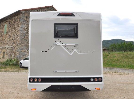 autocaravanas Challenger 2022 EnCaravana 56