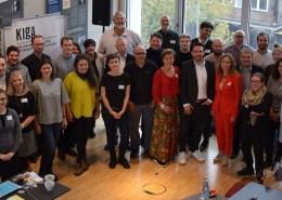 ENCATE meeting Berlin 2019
