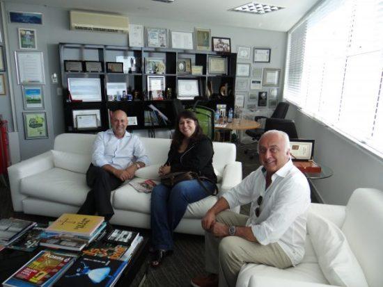 Marcello Corrêa Petrelli é convidado para ser palestrante do Encatho 2018