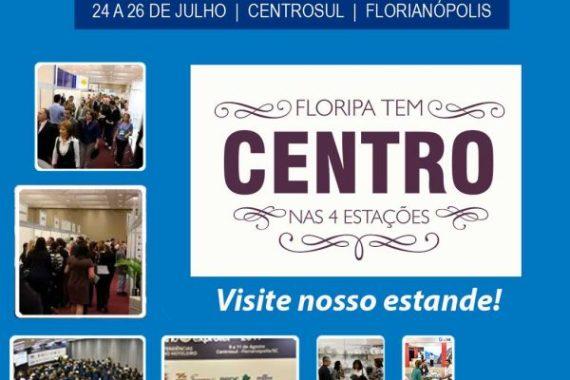 """""""Floripa Tem Centro nas 4 Estações""""é um grupo de hoteleiros da capital"""
