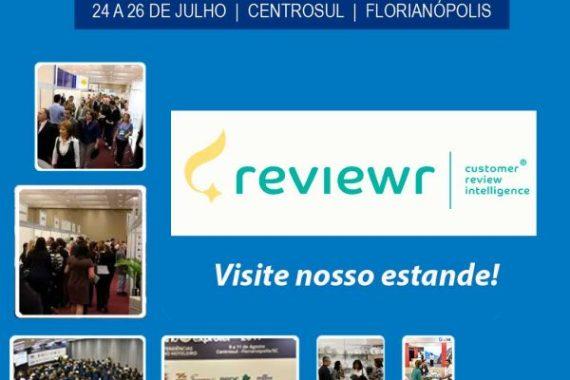 Reviewr é a única empresa em solução completa em gestão de reputação online do país