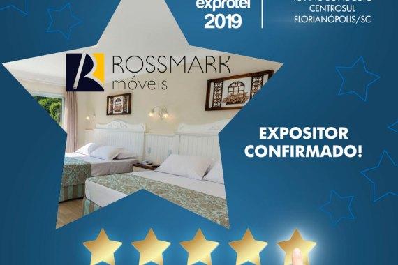 Rossmark apresenta técnica e arte em móveis sob medida