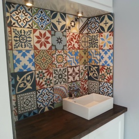 Encaustic Tiles Moroccan Tiles UK Customer Reviews