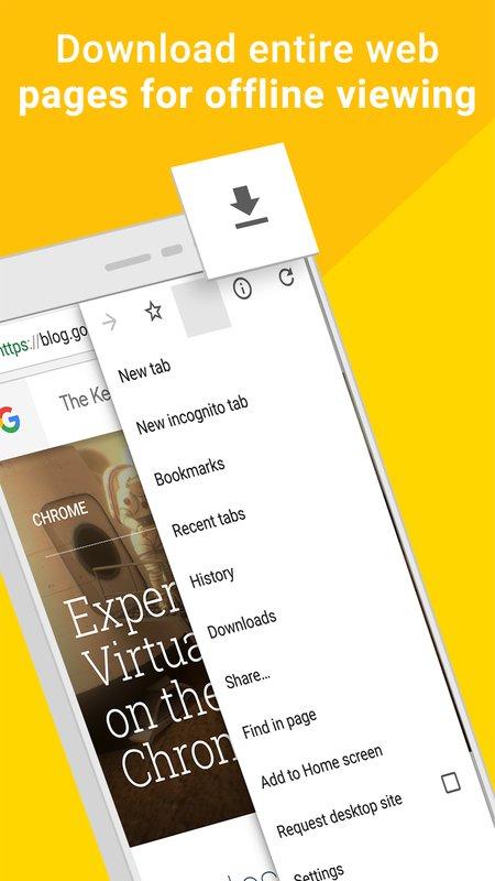 Google Chrome:速度與安全兼具 App電腦版PC模擬器下載_雷電模擬器