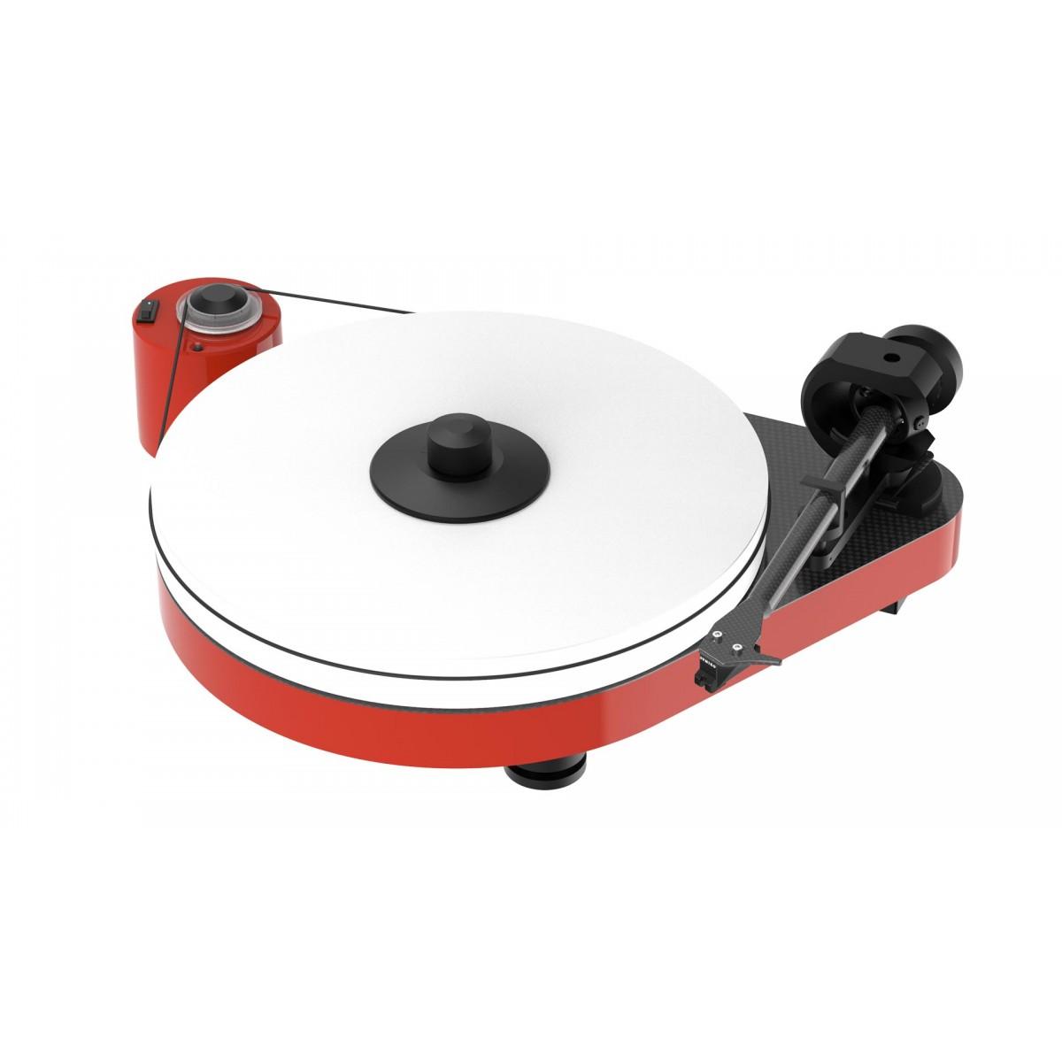 platine vinyle pro ject rpm5 carbon