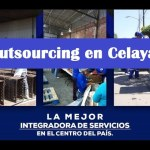 Outsourcing en Celaya