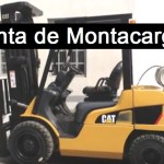 Renta de Montacargas en Celaya