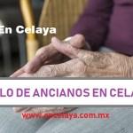 Asilo de Ancianos Celaya