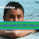 Balnearios en Celaya