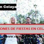 Salones de Fiestas en Celaya
