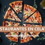 Restaurantes en Celaya