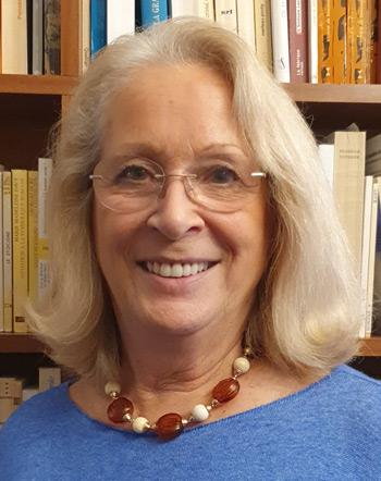 Sophie de Mijolla-Mellor - President - International
