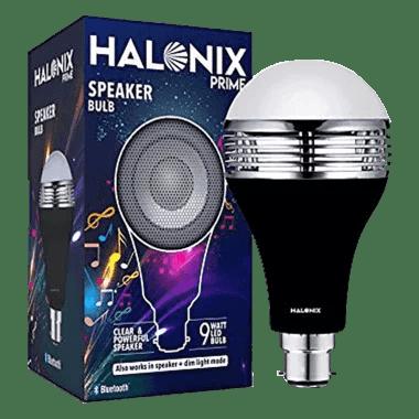 Halonix Bluetooth Smart LED Bulb