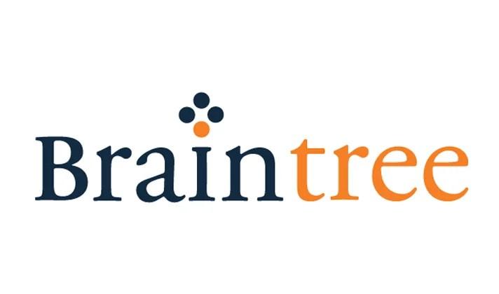 Braintree - Alternative to Stripe