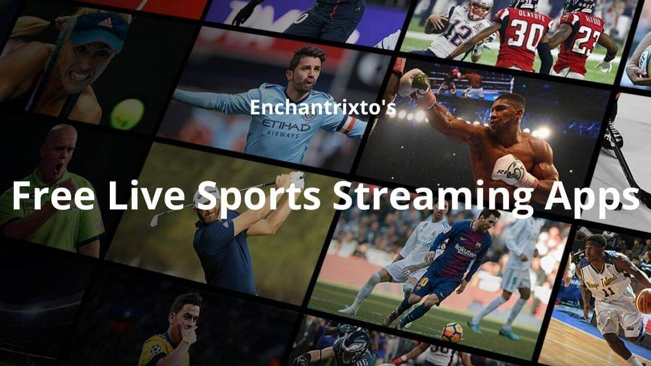 Live Sports Apps