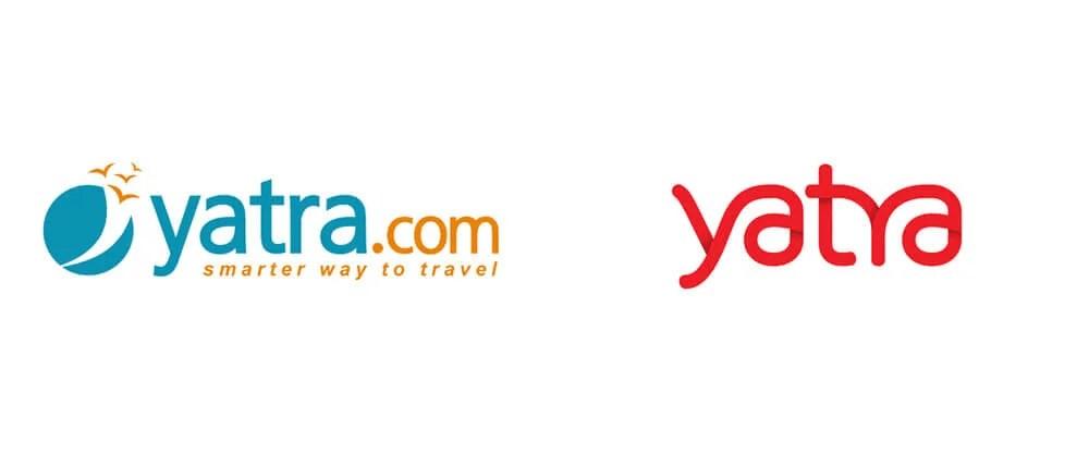 yatra app - best travel apps in India