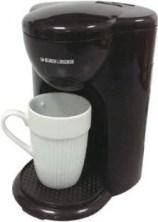 Pigeon's Coffee Maker