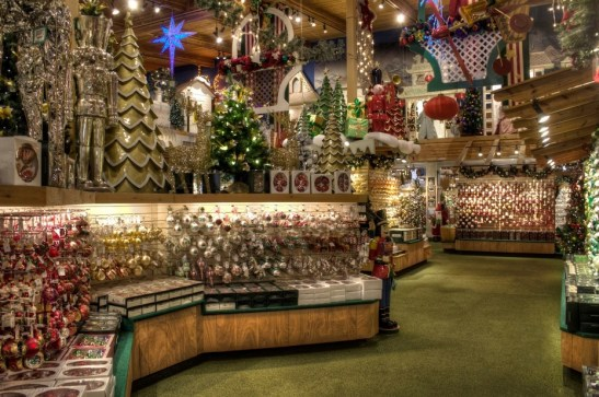 bronners com ornaments