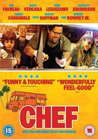 Chef at Enchanted Cinema with Thirsty (1)