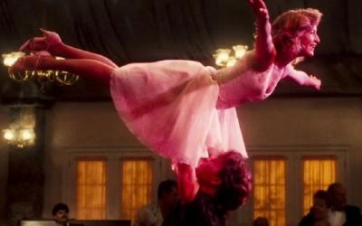 Past Event: Dirty Dancing (15)