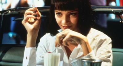 Pulp Fiction at Enchanted Cinema