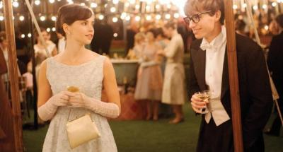 Theory of Everything at Enchanted Cinema