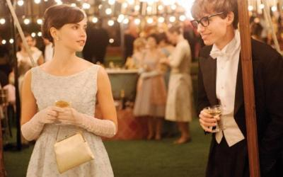 Past Event: THE THEORY OF EVERYTHING (12A)