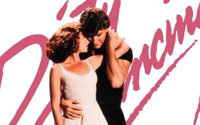Past Event: DIRTY DANCING (12) The Gonville Hotel 12 & 13/8/16