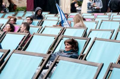 PULP FICTION 19 06 16 Enchanted Cinema Summer Screenings (6)