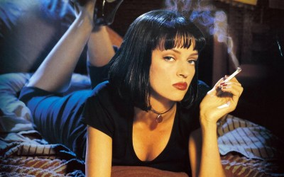 Past Event: PULP FICTION (18) At The Red Lion Grantchester 19/6/2016