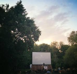 Enchanted Cinema Summer Screenings 2017 - Grease at The Orchard Tea Gardens (8)