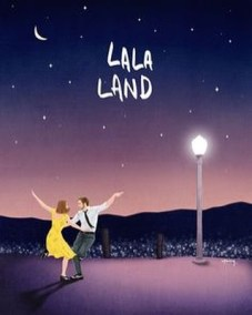 DAY 1 of The Biergarten Film Festival - la la land at enchanted cinema street food & drinks