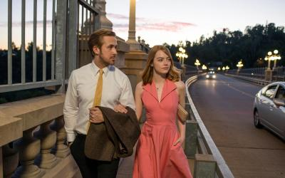 Past Event: LA LA LAND (12A)