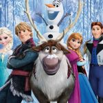 Frozen - Enchanted Cinema Christmas Winter Screenings