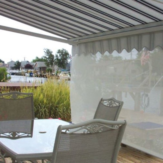 Awnings and Wind Screens