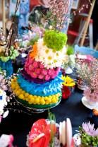 EFI Alice Cake