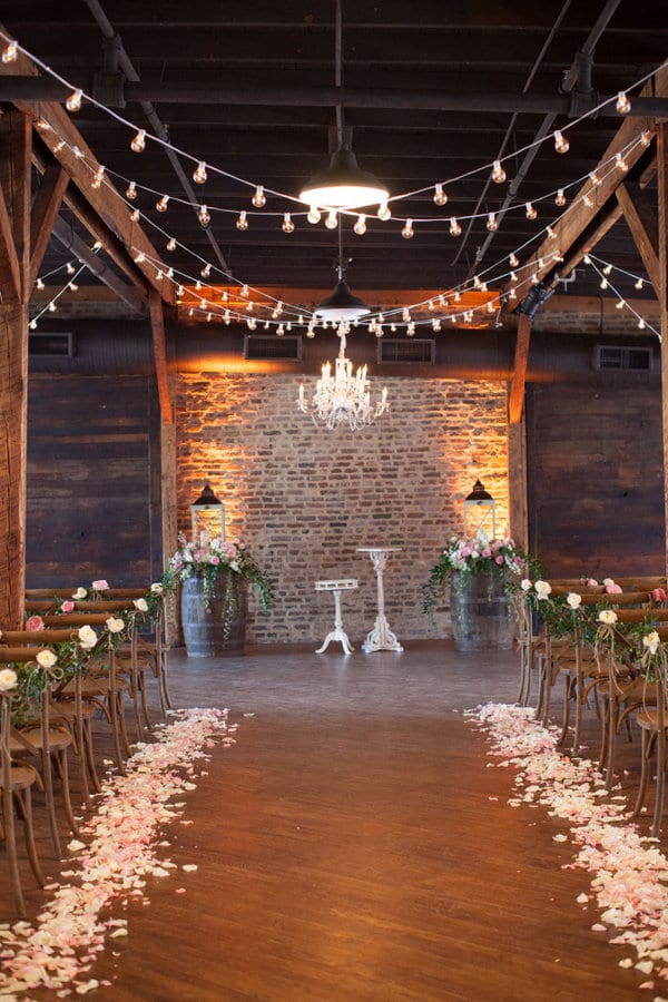 Enchanted Florist Sweet Southern Wedding At Houston