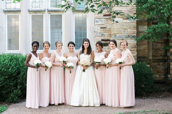 Enchanted Florist, Upscale Nashville Wedding, Jen & Chris Creed (10)