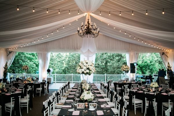Enchanted Florist, Upscale Nashville Wedding, Jen & Chris Creed (18)