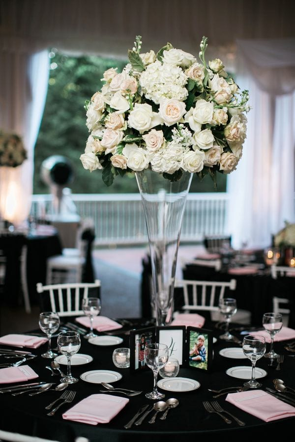 Enchanted Florist, Upscale Nashville Wedding, Jen & Chris Creed (21)